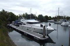 Chichester Marina