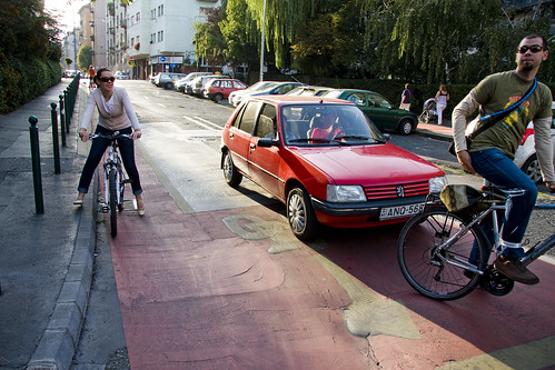 Budapest Bike Box