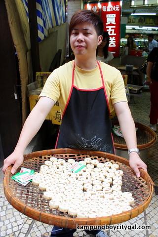 HK MACAU 2009 1011