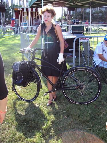 Bike for Car Winner