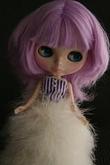 Misket's Lilac Dreams