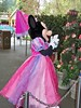 Princess Minnie at Disney Princess Fantasy Faire