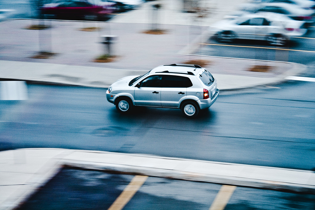 SUV by Gamma-Ray Productions, on Flickr