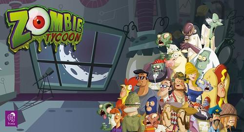 Zombie Tycoon