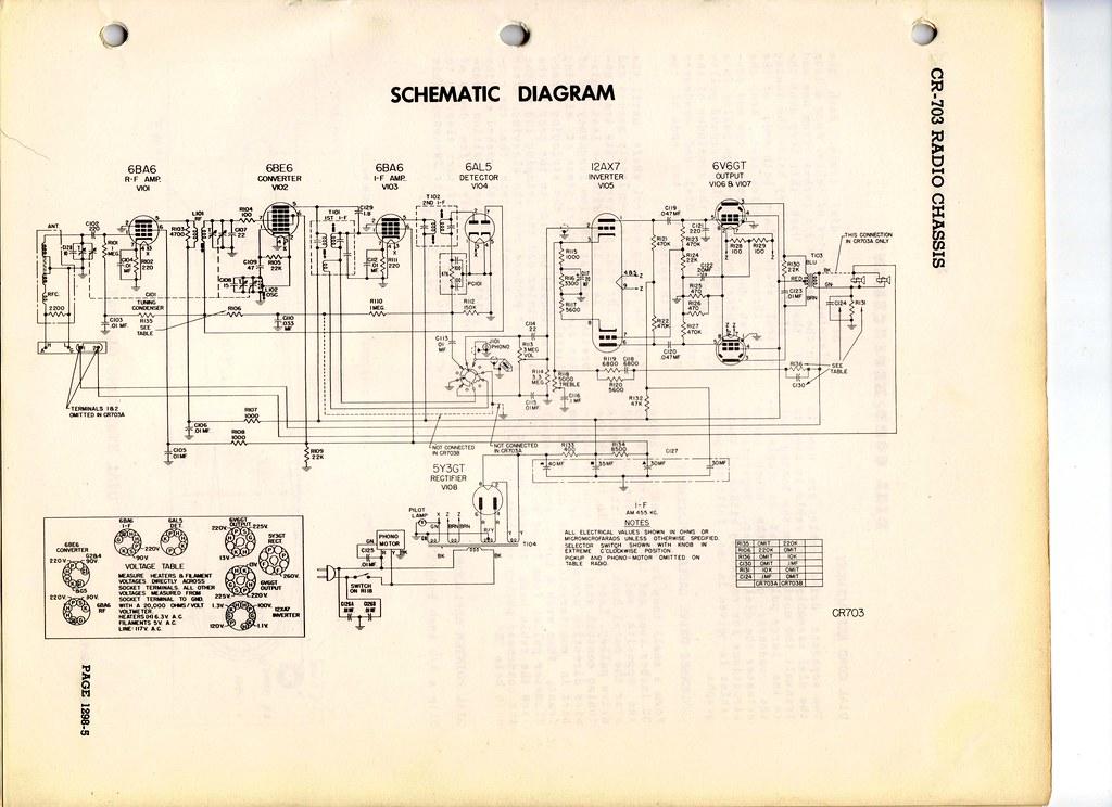 magnavox wiring diagram wiring diagram for 1996 club car 48 volt antique radio forums • view topic - magnavox schematic? #8