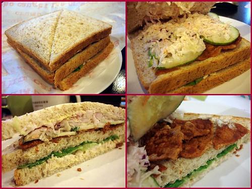 Triple Chic Swich