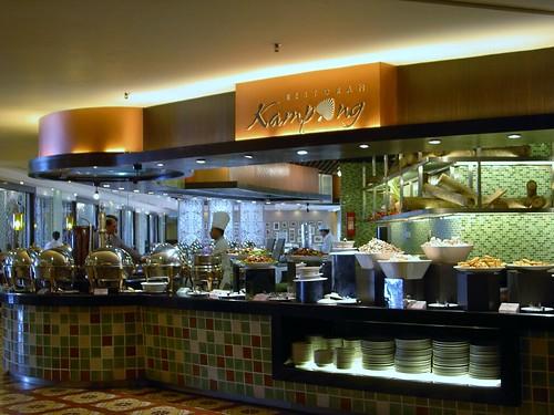 IM002663 Restoran Kampung ,Genting Highlands