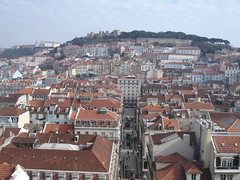 Castelo So Jorge (kaya turkmen) Tags: portugal beloved my