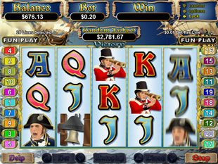 Victory slot game online review
