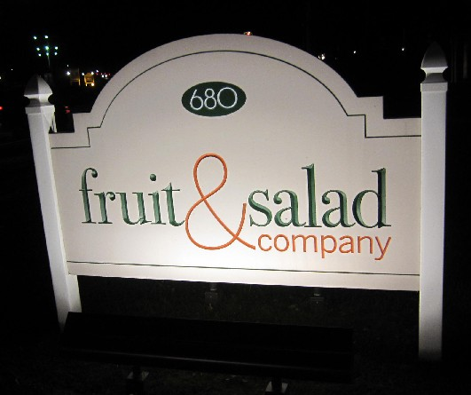 Fruit and Salad Company