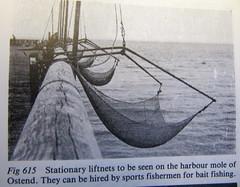 Lift nets