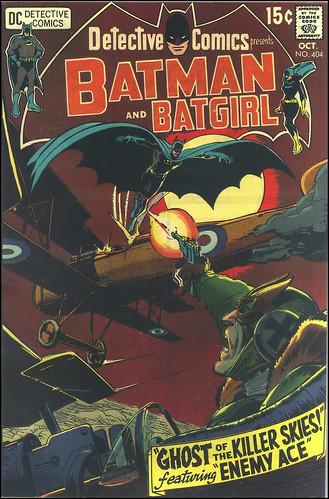Detective Comics #404