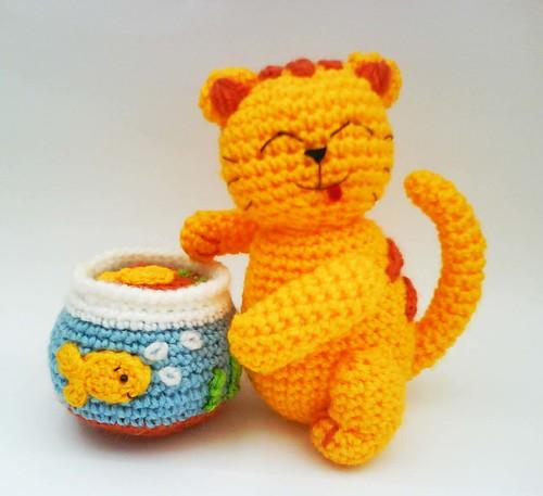 Crochet Central