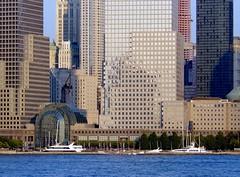 Manhattan Waterfront Close up (McDuck17) Tags: nyc newyorkcity buildings skyscrapers manhattan topshots anawesomeshot worldwidelandscapes worldtrekker thesuperbmasterpiece panoramafotografica flickrunitedaward arethesebuildings theoriginalgoldseal