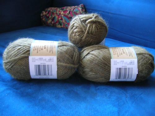 Yarn Sale by you.