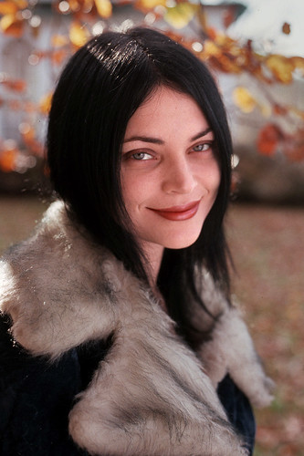 Erin Russ - Fall 2009