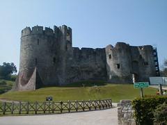 Chepstow Castle (Caroline D1) Tags: chepstowcastle rocchecastelli rocchefariecastellicastleslighthosesbelltowers