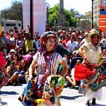 Valparaíso: Carnavales Culturales 3