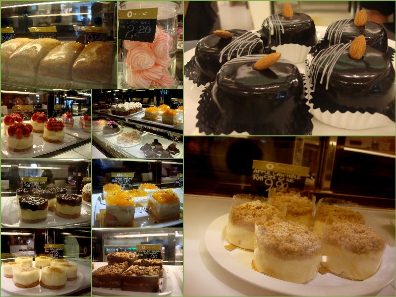 Cakes by A slice of heaven