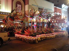 christmas float (2)