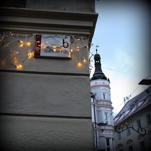 Graz - Sudtiroler Platz