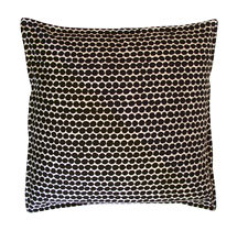 hable construction beads pillow