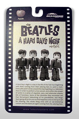 "Beatles Minimates • <a style=""font-size:0.8em;"" href=""http://www.flickr.com/photos/7878415@N07/4192994989/"" target=""_blank"">View on Flickr</a>"