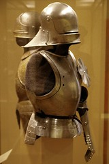 Gothic Elements (THoog) Tags: nyc newyorkcity newyork armor armour themet metropolitanmuseumofart armatura armadura armure rstung thoog