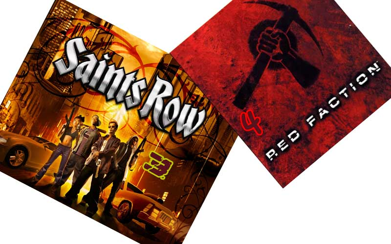 saints row 3 red faction 4