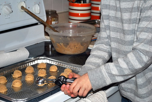 Baking Bonanza Begins