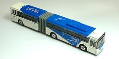 京成 連節バス