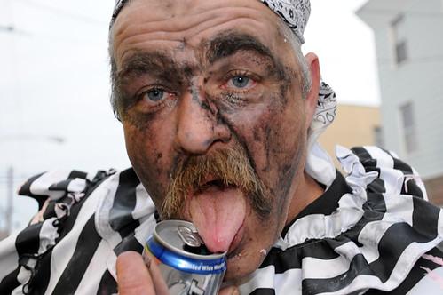 mummer in jail stripes_0317 web