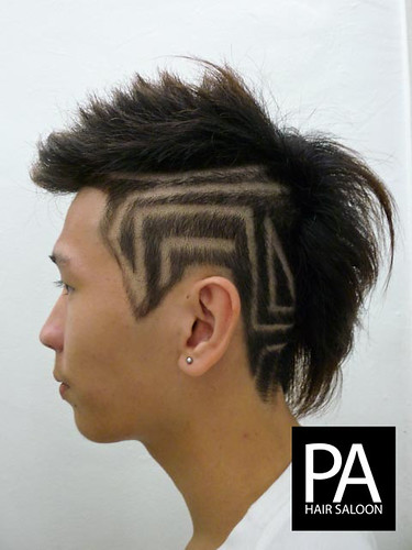Pro Art Hair Tattoo 4 by Pro Art Hair Saloon