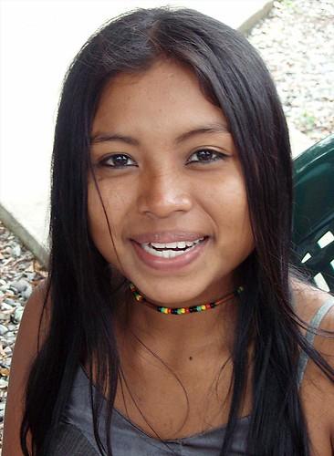 chiriqui girls Embera girl, darién province, 2006 indigenous peoples of panama, or native panamanians, are the native peoples of panama according to the 2010 census.