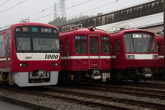 京急ファミリーフェスタ2011
