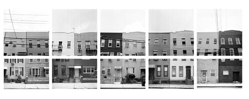 Nathan Harger, Untitled (Neighborhood), Brooklyn, NY 2006