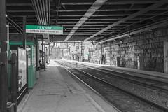 fenway (andrew.foeller) Tags: boston mbta greenline fenway backbay tracks lightrail