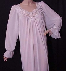 Miss Elaine Classics Pink Antron Nylon Nightgown Close Up Front (mondas66) Tags: ruffles lingerie filled classics boudoir nylon filling nightgown frilly nightgowns nightdress fills ruffle nightwear frill ruffled nightie nighties misselaine antron nightdresses frillings befrilled