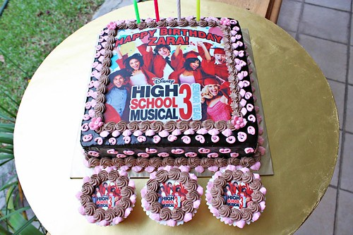 Cake HSM