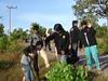 Penghijauan (Agribisnis Trunojoyo) Tags: penghijauan universitastrunojoyo himagri bhaktisosial jurusanagribisnis sunatanmasal
