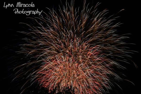 2009 Fireworks 4