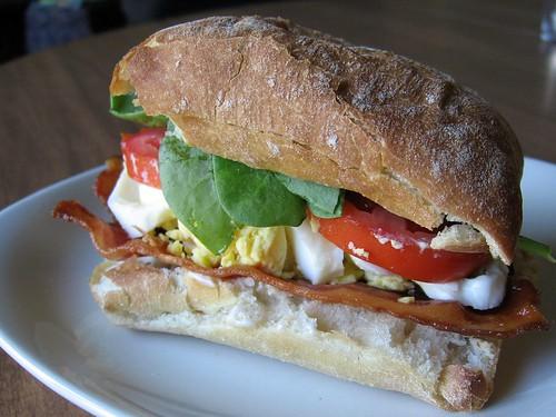B.E.S.T Sandwich