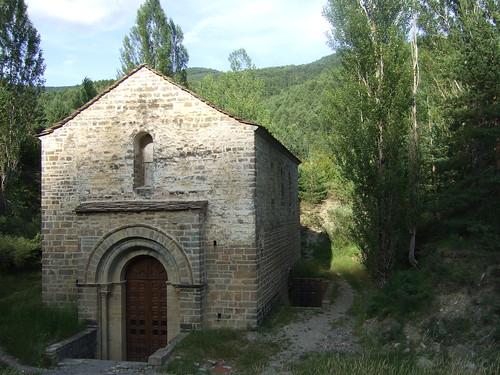 San Adrian de Sasabe