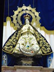Nuestra Seora de la Salud (arosadocel) Tags: de la mary mater virgin michoacn virgen mara dei ptzcuaro salud nuestra seora sancta