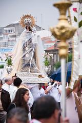 La virgen del Carmen (davizin) Tags: coruña photowalk coru corua worldwidephotowalk