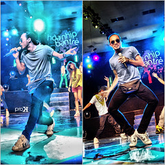 Rocker : Phạm Anh Khoa (PRO-K) Tags: show light boy music hot color rock asian for nikon funny colorful asia natural action stage famous best teen rocker singer practice hdr multicolor pak d300 anhkhoa phạmanhkhoa musicforteen cattiensa