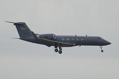 92-0375 - US Air Force - Gulfstream Aerospace C-20H Gulfstream IV (G-IV) (C-20) - 090716 - Fairford - RIAT 2009 - IMG_4211
