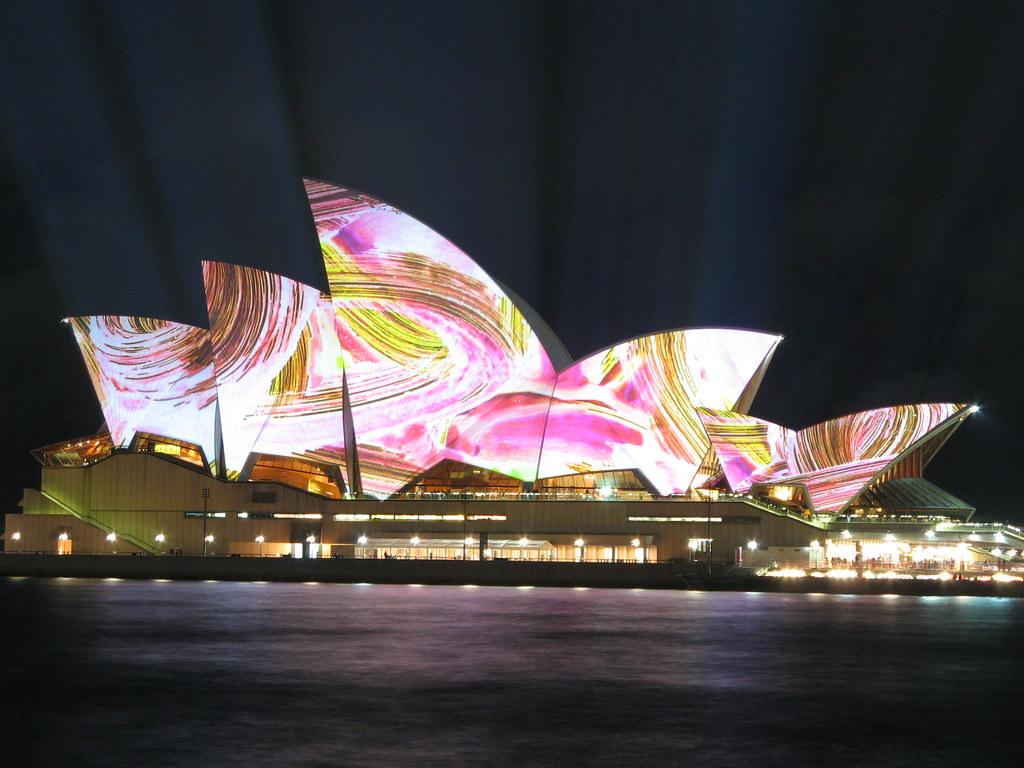 Vivid Sydney 09