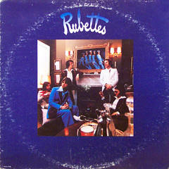 Waiting For The Pizza (epiclectic) Tags: music art vintage album vinyl retro collection cover frame lp record sleeve rectangle 1976 rubettes epiclectic
