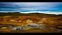 Seltn (Heida HB) Tags: landscape iceland 2009 heida sland landslag seltn geothermalarea hverasvi heidahb